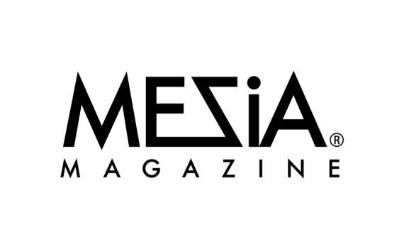 【祝】【創刊号】MEZIA magazine、5月25日(土)から毎月第4土曜日発行です。