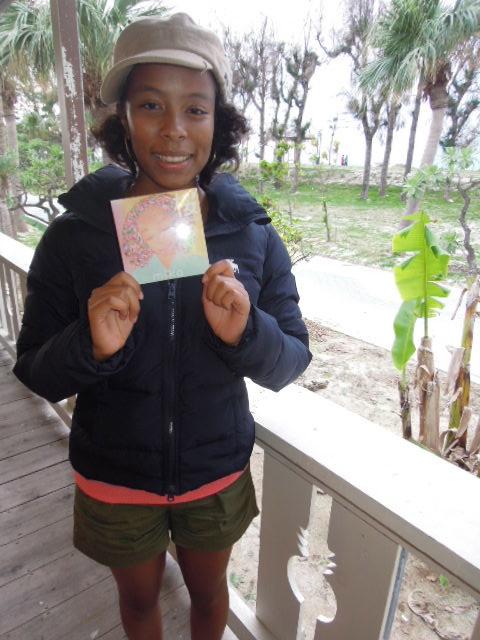 ジャマイカ生まれ、沖縄育ちの17歳レゲエシンガーmikoインタビュー。願いは、沢山のヒトに私の歌を聴いてもらいたい!